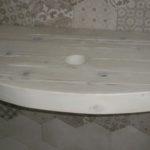 piano lavabo - 1
