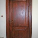2- Porta in castagno (2)