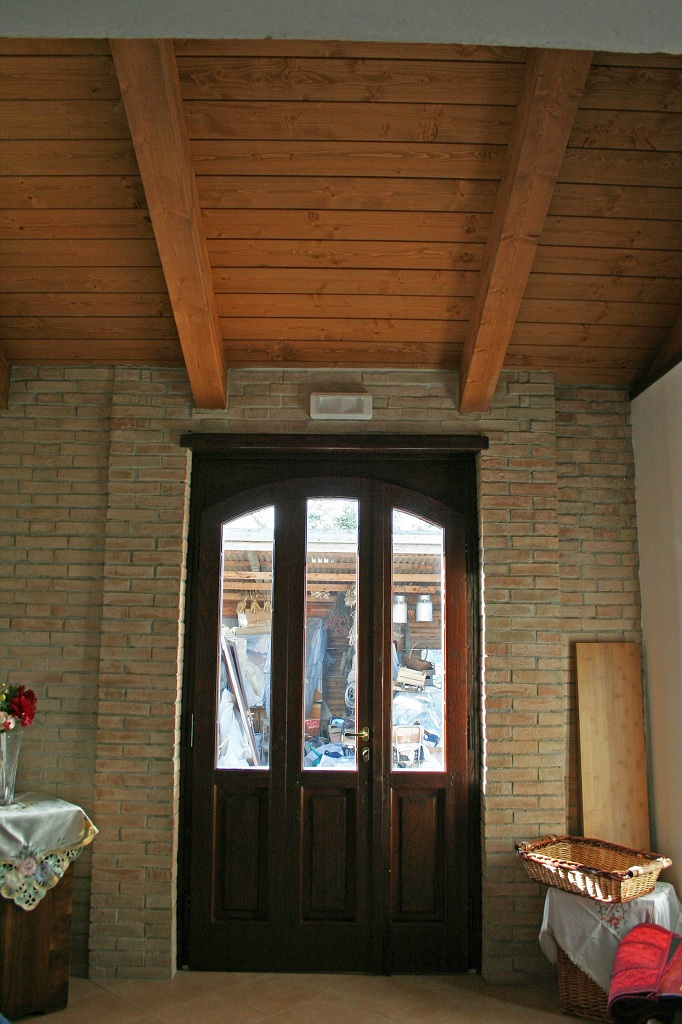 2- Porta in castagno (6)