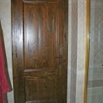 6 - Porta in abete anticato (1)