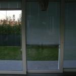 finestra alzante scorrevole tre ante